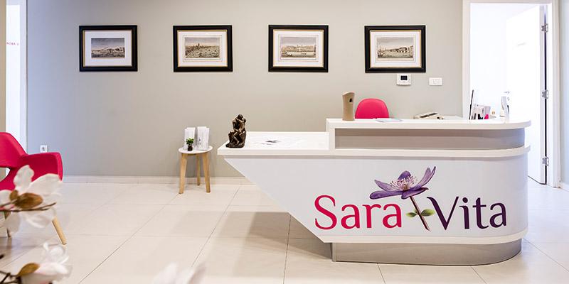Sara Vita